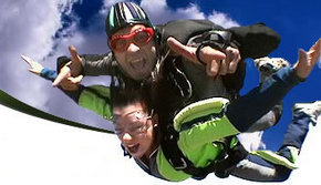 Adelaide Tandem Skydiving - Tourism Cairns