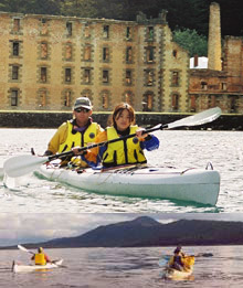Blackaby's Sea Kayaks and Tours - Tourism Cairns
