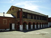 Adelaide Gaol - Tourism Cairns