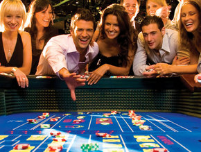 Star City Casino Sydney - Tourism Cairns
