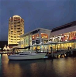 Wrest Point Casino Hobart - Tourism Cairns