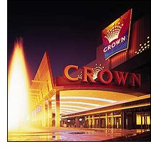 Crown Entertainment Complex - Tourism Cairns