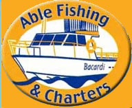 Able Fishing Charters - Tourism Cairns