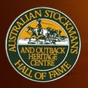 Australian Stockman's Hall of Fame - Tourism Cairns