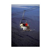 Scenic Chairlift Ride - Tourism Cairns