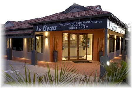 Le Beau Day Spa - Tourism Cairns