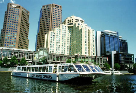 City River Cruises Melbourne - Tourism Cairns