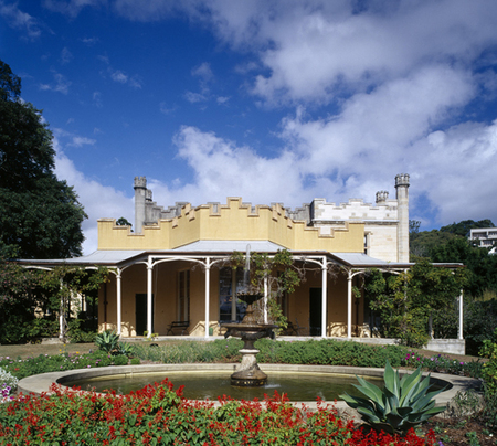 Vaucluse House - Tourism Cairns