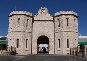 Fremantle Prison - Tourism Cairns