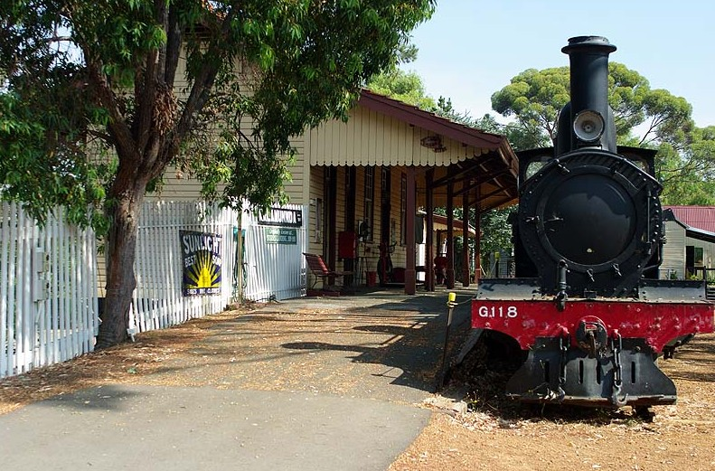 Kalamunda History Village - Tourism Cairns
