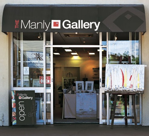 The Manly Gallery - Tourism Cairns