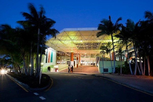 The Arts Centre Gold Coast - Tourism Cairns