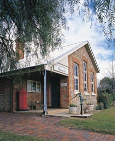 Narrogin Old Courthouse Museum - Tourism Cairns