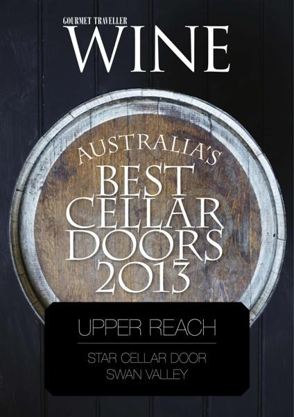 Upper Reach Winery and Cellar Door - Tourism Cairns