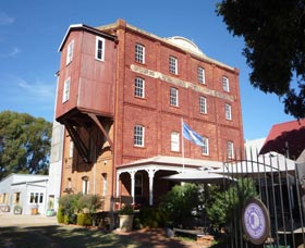 The York Mill - Tourism Cairns