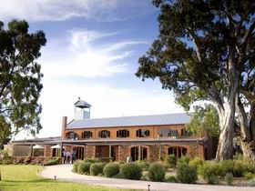 Wirra Wirra Vineyards - Tourism Cairns