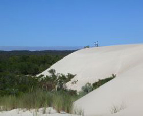 Yeagerup Sand Dunes - Tourism Cairns