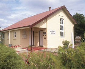 Katanning Historical Museum - Tourism Cairns