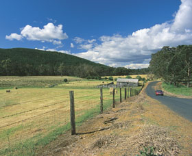 Donnybrook Balingup Scenic Drives - Tourism Cairns