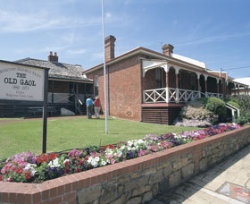 Old Gaol and Police Quarters - Tourism Cairns