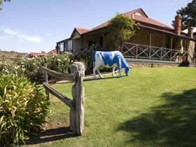 Longview Vineyard - Tourism Cairns
