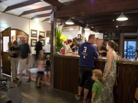 Langmeil Winery - Tourism Cairns