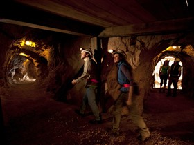 Heritage Blinman Mine Tours - Tourism Cairns
