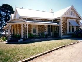 The Pines Loxton Historic House and Garden - Tourism Cairns