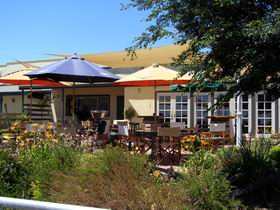 The Cheese Factory Meningie's Museum Restaurant - Tourism Cairns