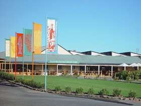 South Australian Company Store - Tourism Cairns
