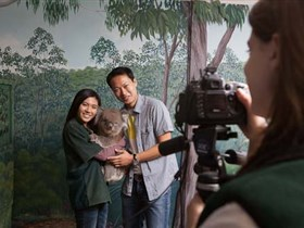 Cleland Wildlife Park - Tourism Cairns