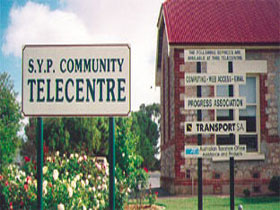 Southern Yorke Peninsula Community Telecentre - Tourism Cairns