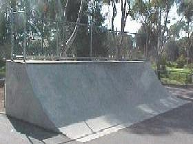 Moonta Skatepark - Tourism Cairns