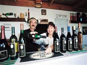 Viking Wines - Tourism Cairns