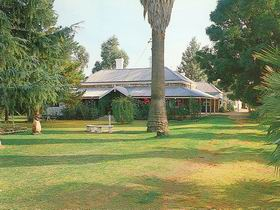 NTSA Renmark Branch Olivewood Estate - Tourism Cairns