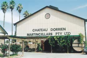 Chateau Dorrien Winery - Tourism Cairns