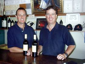 Redman Winery - Tourism Cairns