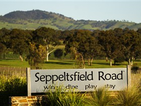 Seppeltsfield Road - Tourism Cairns