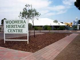 Woomera Heritage and Visitor Information Centre - Tourism Cairns