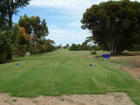 Ardrossan Golf Club - Tourism Cairns