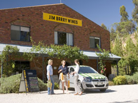 Jim Barry Wines - Tourism Cairns