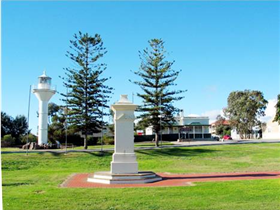 Historic Wallaroo Town Drive - Tourism Cairns