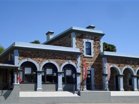 Burra Regional Art Gallery - Tourism Cairns