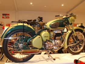 Bicheno Motorcycle Museum - Tourism Cairns