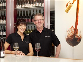 Sorby Adams Wineroom and Pantry - Tourism Cairns