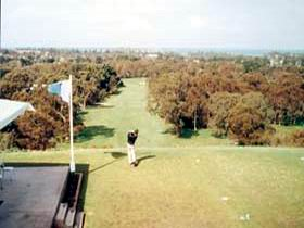 Victor Harbor Golf Club - Tourism Cairns
