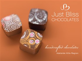 Just Bliss Chocolates - Tourism Cairns
