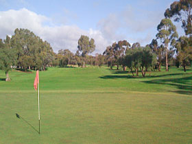 Regency Park Golf Course - Tourism Cairns