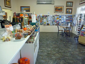 Orange Tree Giftmania - Tourism Cairns
