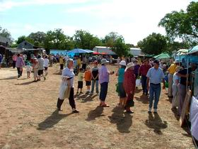 Wirrabara Producers Market - Tourism Cairns